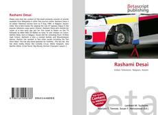 Rashami Desai的封面