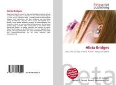Bookcover of Alicia Bridges