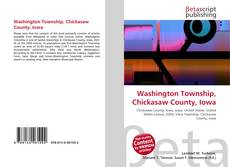 Buchcover von Washington Township, Chickasaw County, Iowa