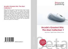 Buchcover von Arcade's Greatest Hits: The Atari Collection 1