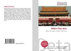 Bookcover of Pékin Fine Arts