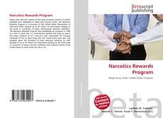 Borítókép a  Narcotics Rewards Program - hoz