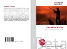 Rasheed Carbine kitap kapağı