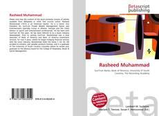 Couverture de Rasheed Muhammad