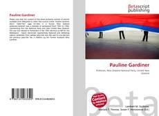 Pauline Gardiner的封面