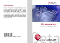Bookcover of Alien Apocalypse