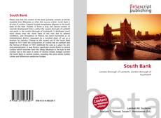 Buchcover von South Bank
