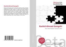 Copertina di Rashid Ahmad Gangohi