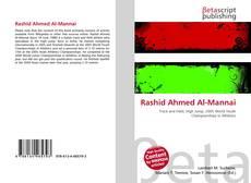 Bookcover of Rashid Ahmed Al-Mannai