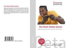 Bookcover of The Flash (Video Game)