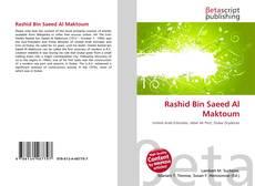 Rashid Bin Saeed Al Maktoum的封面