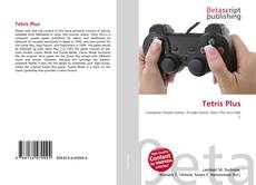 Bookcover of Tetris Plus