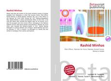 Capa do livro de Rashid Minhas