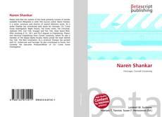 Bookcover of Naren Shankar