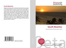 Обложка South Beaches