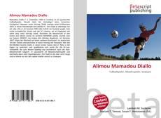 Alimou Mamadou Diallo的封面