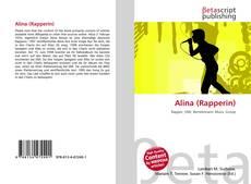 Bookcover of Alina (Rapperin)
