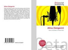 Bookcover of Alina (Sängerin)