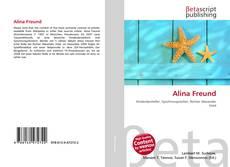 Bookcover of Alina Freund