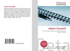 Robert Tannahill kitap kapağı