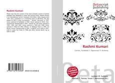 Bookcover of Rashmi Kumari