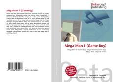 Bookcover of Mega Man II (Game Boy)