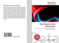 Обложка Washington Trails Association
