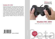 Buchcover von Madden NFL 2004
