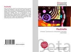 Buchcover von Paulinella