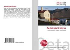 Rashtrapati Niwas的封面