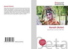 Обложка Naresh (Actor)