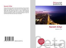 Bookcover of Naresh (City)