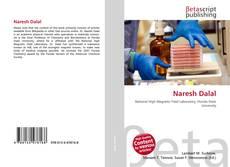Обложка Naresh Dalal