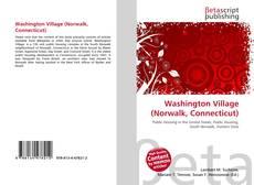 Washington Village (Norwalk, Connecticut) kitap kapağı