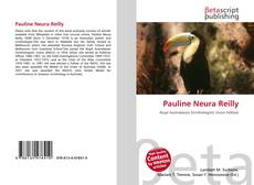 Bookcover of Pauline Neura Reilly