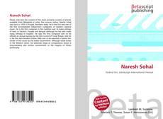Обложка Naresh Sohal