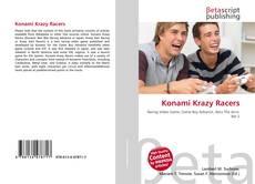 Bookcover of Konami Krazy Racers