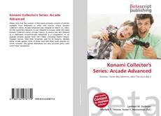 Bookcover of Konami Collector's Series: Arcade Advanced