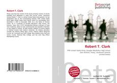 Bookcover of Robert T. Clark