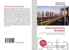 Bookcover of Union Avenue Line (Brooklyn)