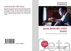 Buchcover von James Bond 007 (1997 Game)