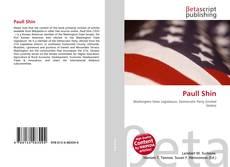 Bookcover of Paull Shin