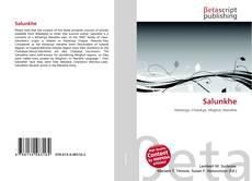 Bookcover of Salunkhe