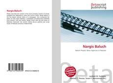 Обложка Nargis Baluch