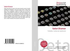 Bookcover of Salut D'amor