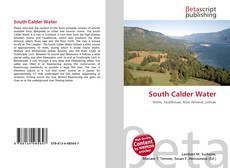 South Calder Water的封面