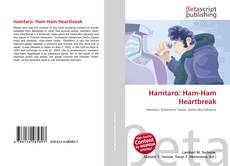 Обложка Hamtaro: Ham-Ham Heartbreak