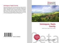 Bookcover of Salutaguse, Rapla County