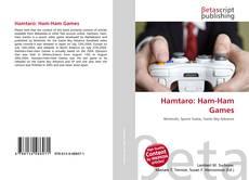 Обложка Hamtaro: Ham-Ham Games
