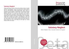 Bookcover of Salutary Neglect